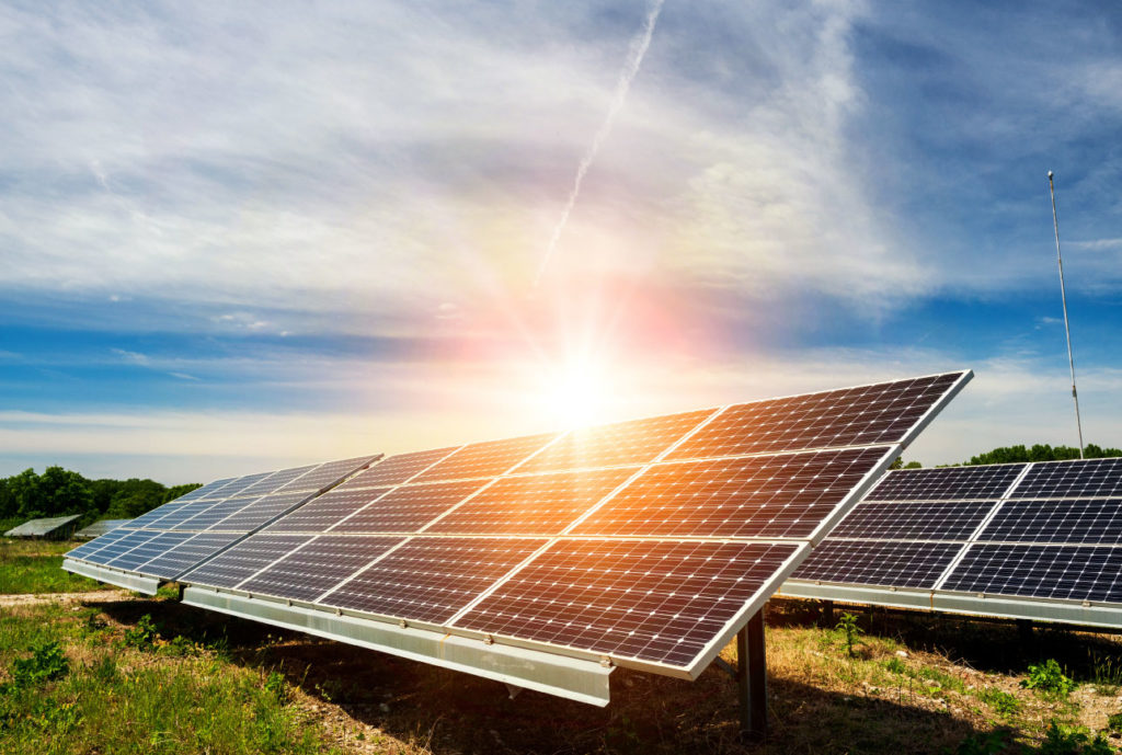 Solar energy in India - best infrastructure consultancy in india